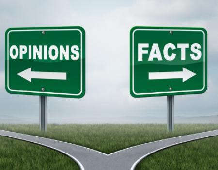 La polémica en torno al feedback público