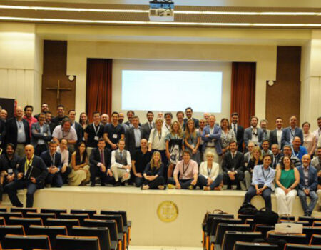 Alastria holds its General Assembly in Madrid with the presentation of its new Board of Directors