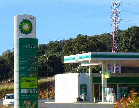 BP responde satisfactoriamente a Jordi