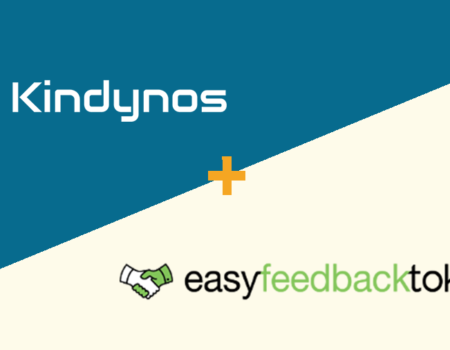 EasyFeedback Token adds Kindynos (founders of the POLIS cryptocurrency) to its project