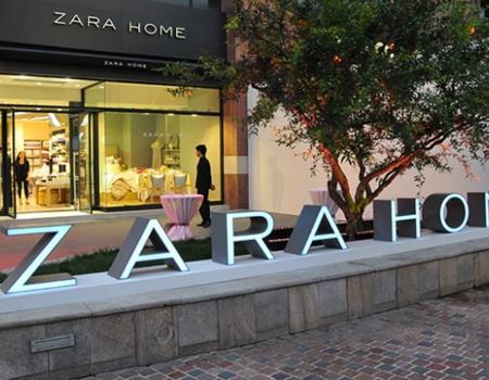 Zara Home responde satisfactoriamente a María Eugenia