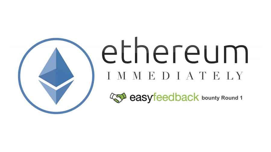 token exchange ethereum