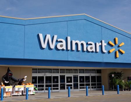 R.J., satisfecha con la respuesta de Walmart México