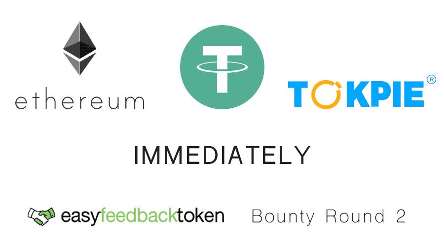EasyFeedback-Token-EFT-Bounty-Round-2