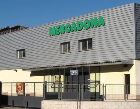 Susana satisfied with Mercadona's response…