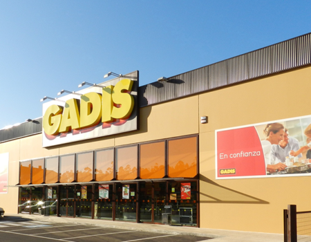 Gadis Supermarkets listens to its customers