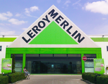 Leroy Merlin responds to its customers…