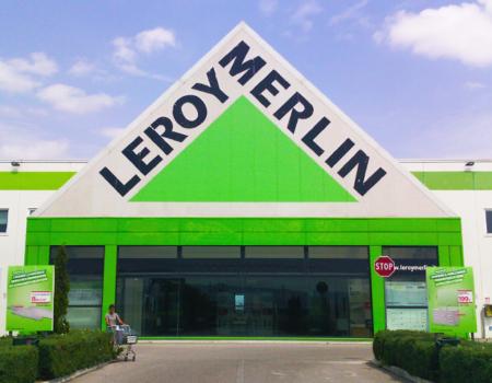 Leroy Merlin responde ante sus clientes…
