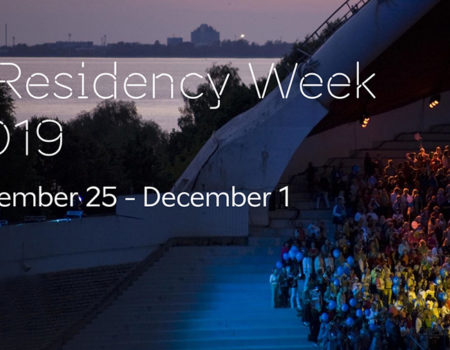 We participate in Estonia E-Residency Week 2019