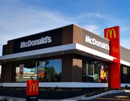 McDonald's Costa Rica resuelve sugerencia de usuario