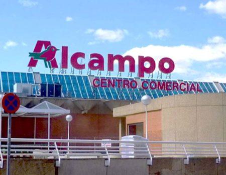 Otro cliente fiel a Alcampo S.A (Central)