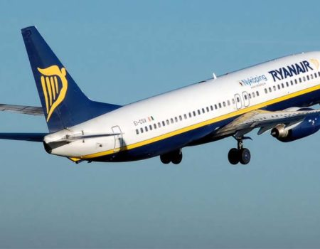 Ryanair escucha a sus clientes y responde satisfactoriamente