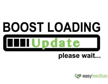 New update about EasyFeedback token sale
