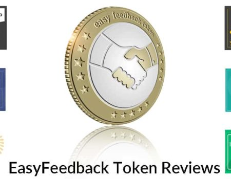 EasyFeedback Token <br/> Rating