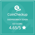 EasyFeedbackToken_CoinCheckup